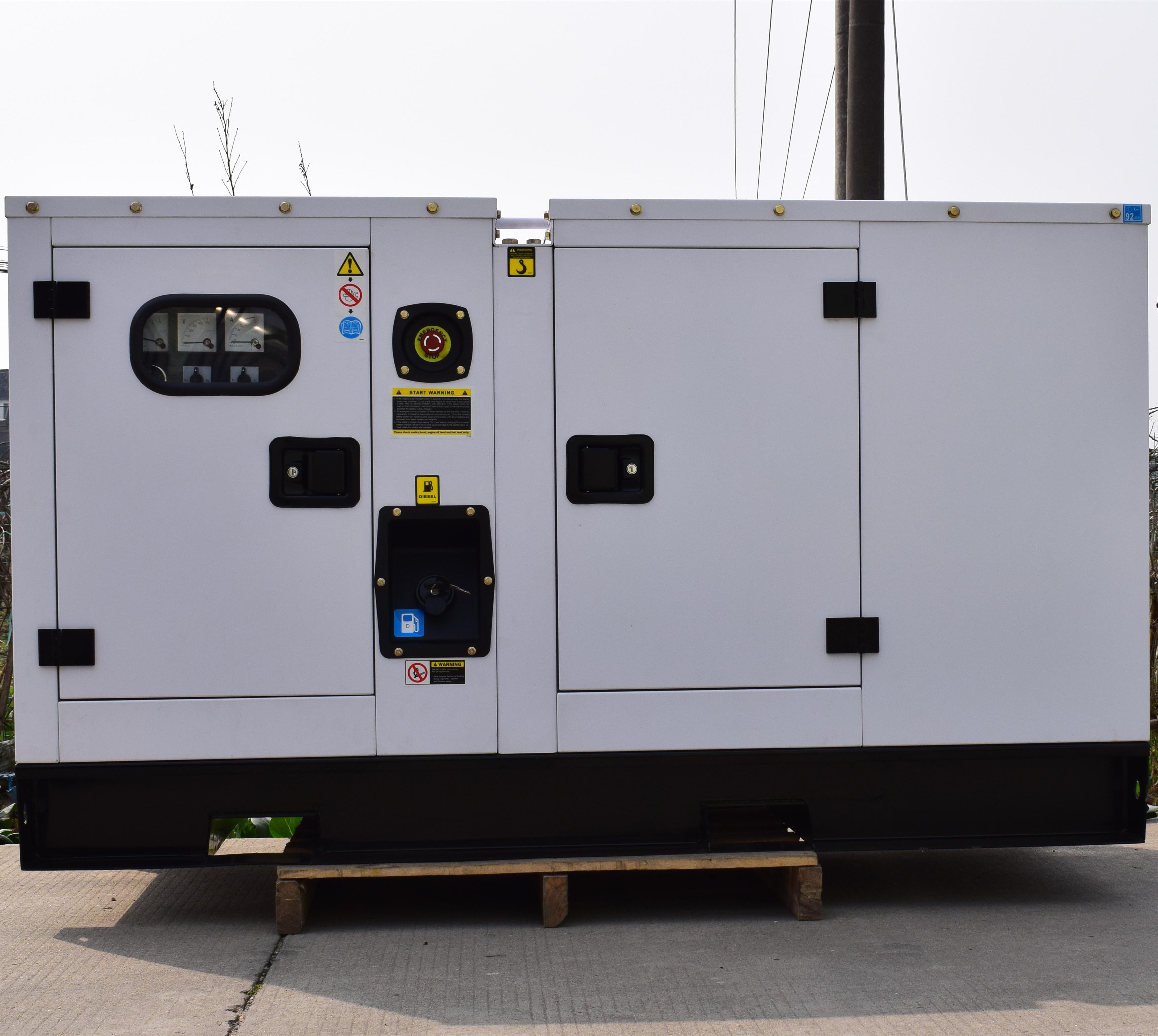 Industrial sel generator cummins sel generator deutz sel