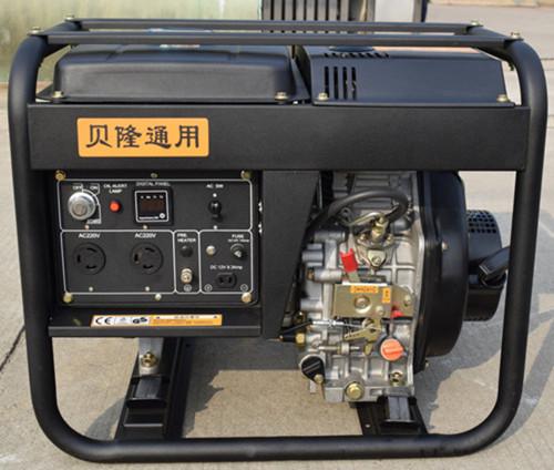 Portable Diesel Generator-Belon Power-Professional Industrial Diesel